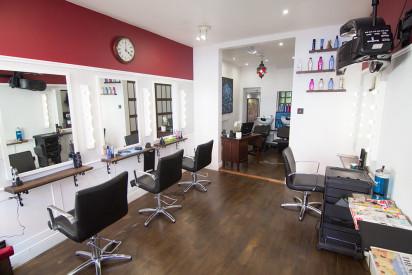 Jeju Hair - salon