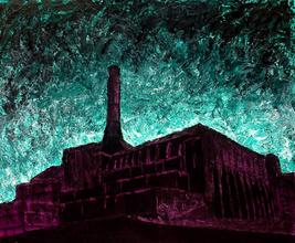 Chernobyl Reactor Four (4)