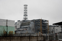 Chernobyl Reactor Four (#6651-3)
