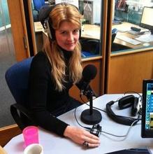 "Radio Interview on ""The Art Lounge"""