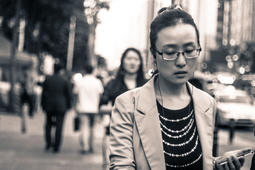 Gangnam, Seoul (#0623)