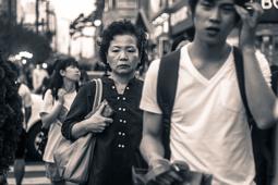 Gangnam, Seoul (#2418)
