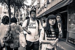 Gangnam, Seoul (#2729)