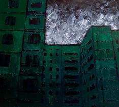 Pripyat, Chernobyl Exclusion Zone (11)