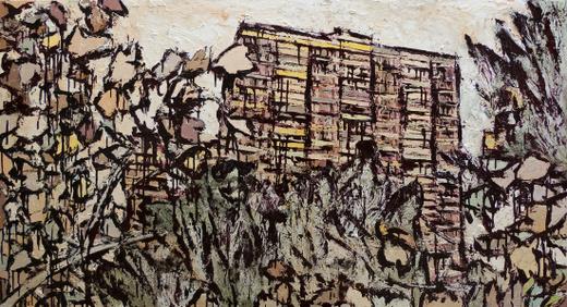 Pripyat, Chernobyl Exclusion Zone (14)