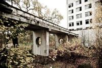 Pripyat, Chernobyl Exclusion Zone (#6767)
