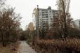 Pripyat, Chernobyl Exclusion Zone (#6796)