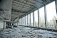 Pripyat, Chernobyl Exclusion Zone (#6808)