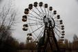 Pripyat, Chernobyl Exclusion Zone (#6842)