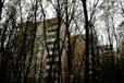 Pripyat, Chernobyl Exclusion Zone (#6854)