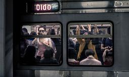 Seoul Metro (#2023)