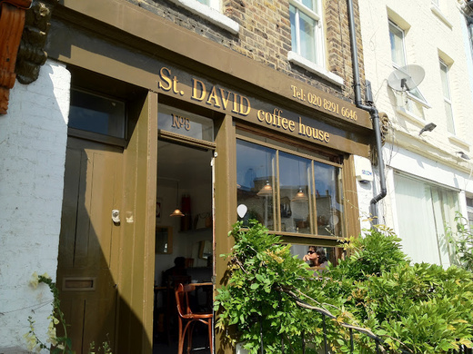 St David Coffee House