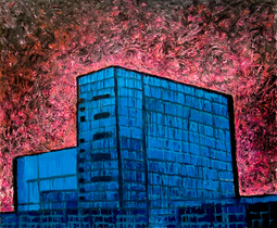 Used Nuclear Fuel Storage Facility, Chernobyl (1)